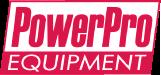 Power Pro Equipment