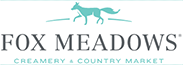 Fox Meadows Creamery